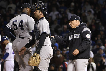 The Yankees Bullpen Could Be Something Unbelievable