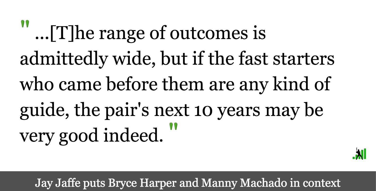 Harper, Machado, Betts, and History