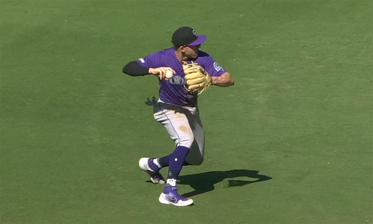 Rockies Retain Story, Troubled Narrative