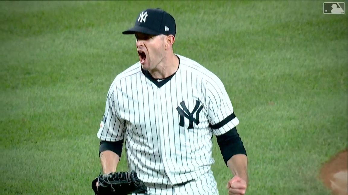 Yankees Stave Off Elimination and Send ALCS Back to Houston