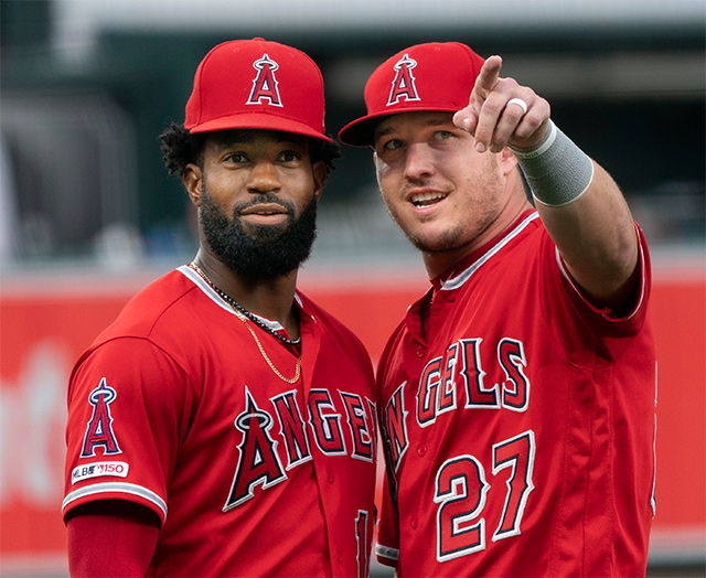 Mike Trout and the Others Once Again Fail to Make the Playoffs