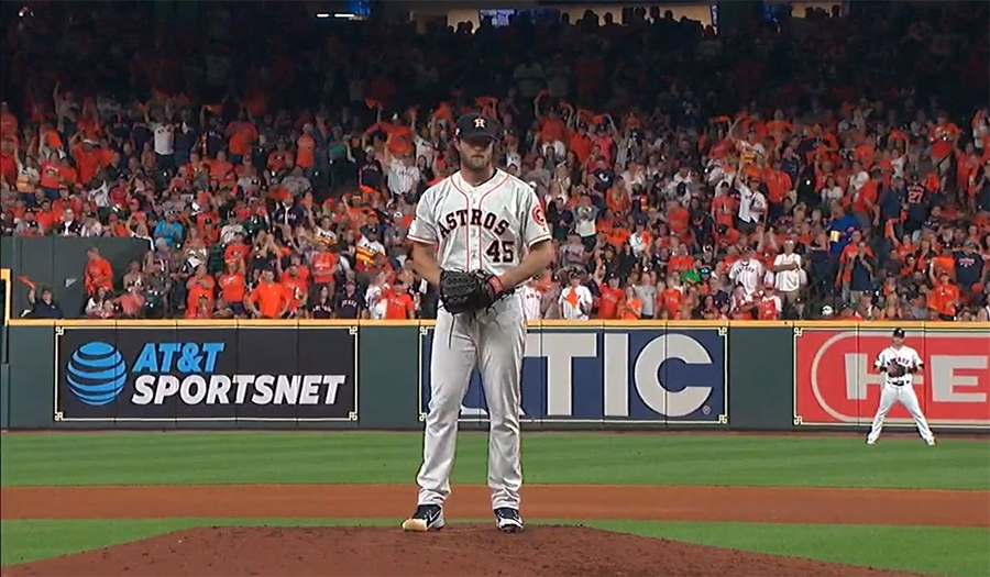 How They Were Acquired: The Houston Astros' ALCS Roster