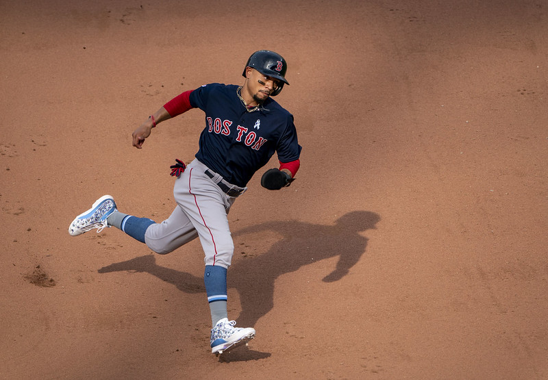 The World Champion Red Sox Pivot to Meh