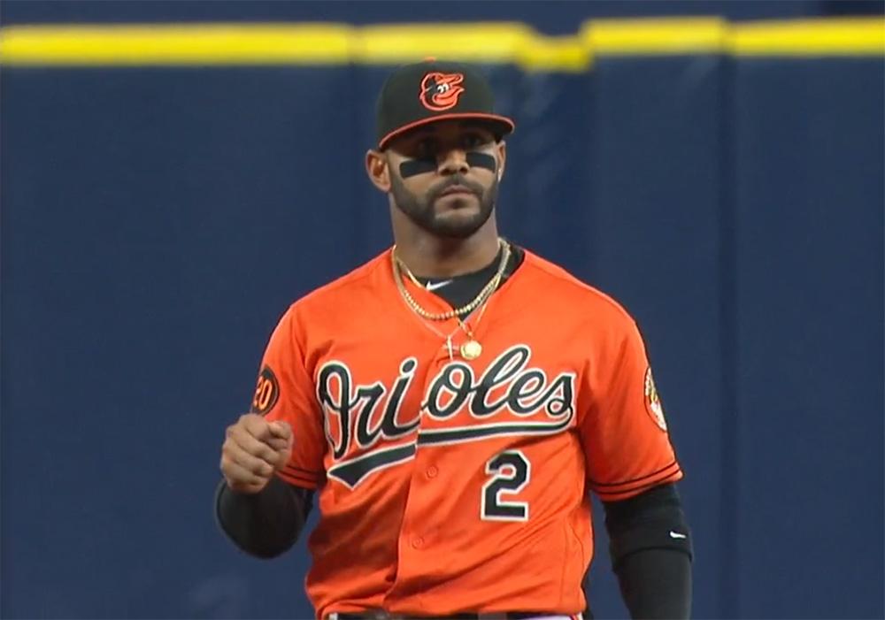 Has Jonathan Villar Played Himself Out of Baltimore?