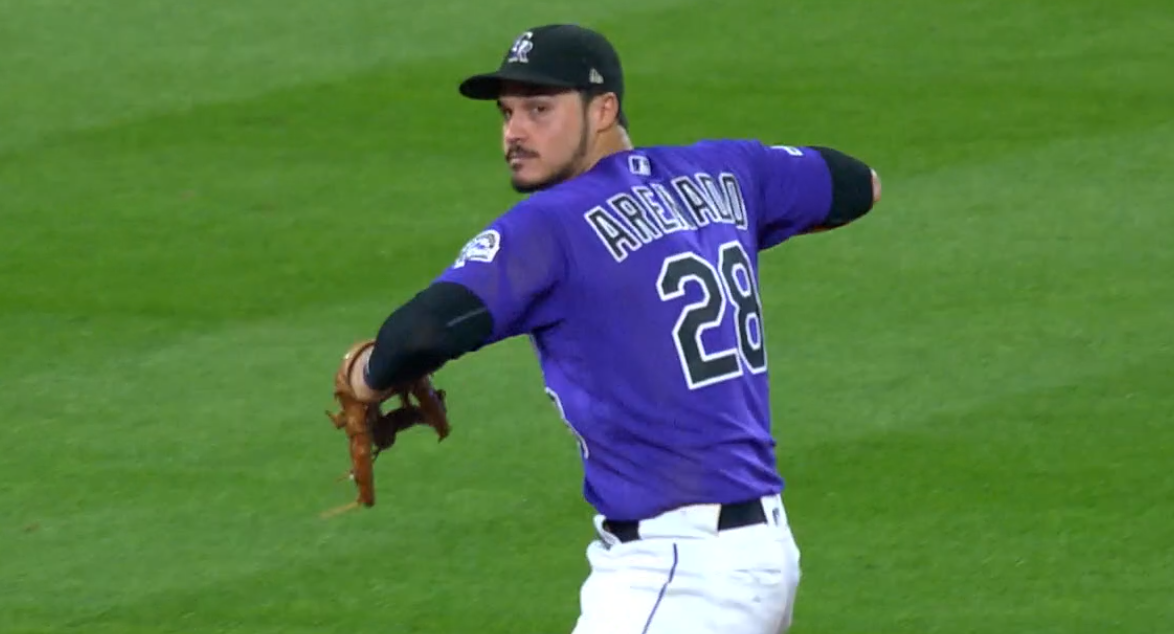 The Nolan Arenado Trade Problem