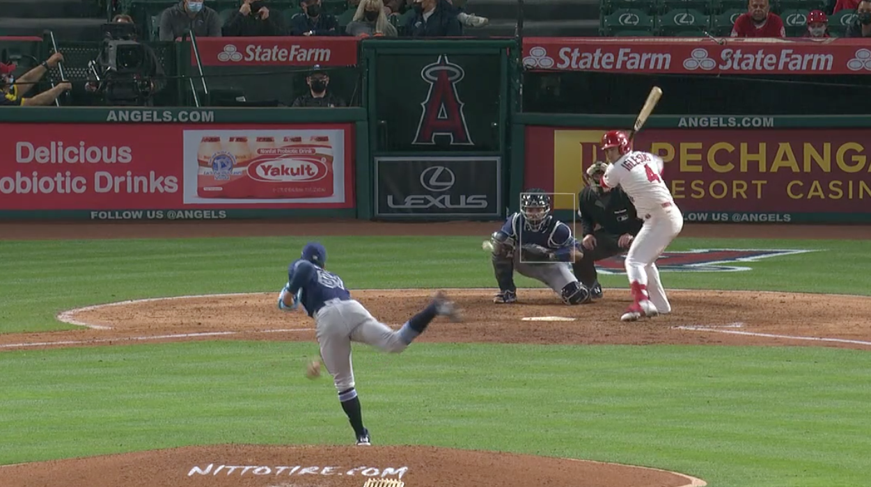 José Iglesias Swings Too Much. Or Too Little. It's Complicated.